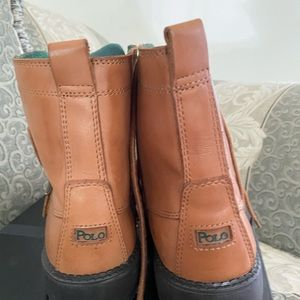 Polo by Ralph Lauren Shoes - Polo Boots